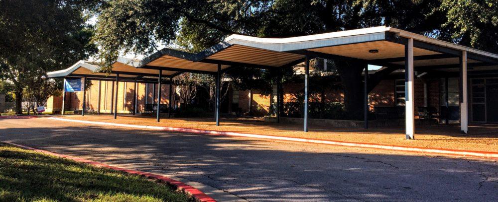 Annie Blanton Elementary